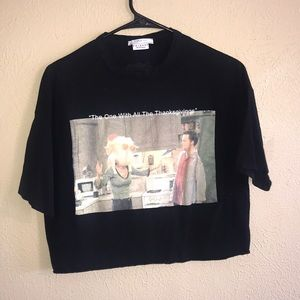 Friends tee cropped!